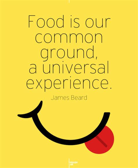 Quotes And Sayings About Food Quotesgram
