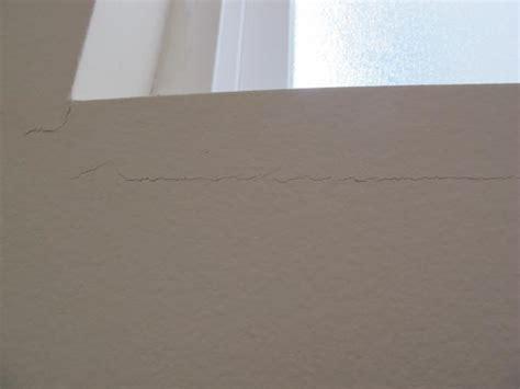 window    drywall repair cracks