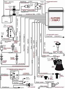 Electrical Wiring Diagram For Car