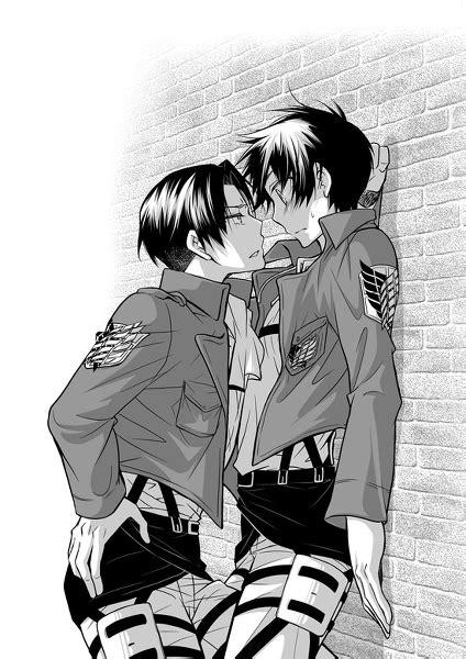Pin By Otaku Levi On Anime X Pin By рин матсуока On Levi X Eren