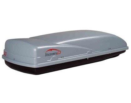 box portatutto auto opinioni migliore box auto portatutto baule da tetto g3 discovery