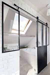 Salle De Bain Sans Fenetre : salle de bain sans fenetre affordable amnager sa salle de ~ Melissatoandfro.com Idées de Décoration