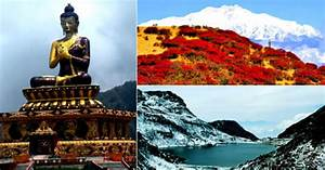 20 Alluring Places To Visit In Gangtok in 2019