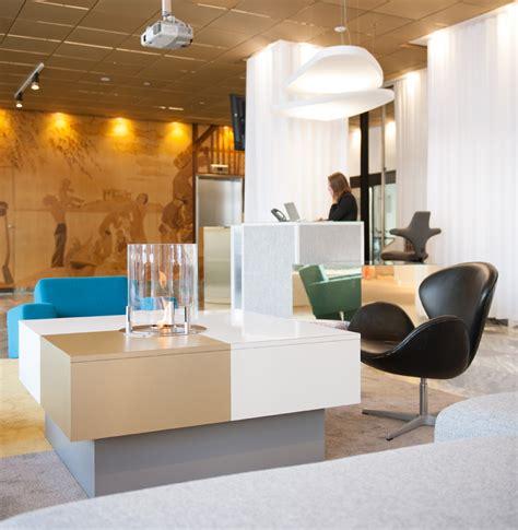 Beautiful Modern Office Renovation in Stockholm