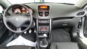 Peugeot 207 Cc Occasion : peugeot 207 cc 1 6 hdi110 fap feline occasion lyon neuville sur sa ne rh ne ora7 ~ Gottalentnigeria.com Avis de Voitures