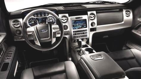 ford bronco interior design ford trend