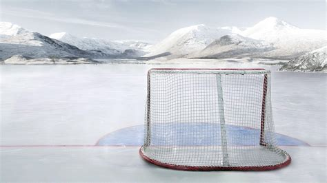 Hockey Background Cool Hockey Backgrounds Wallpaper Cave
