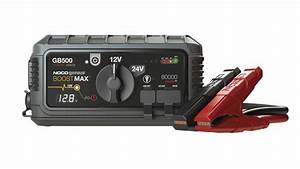 Genius Boost Max Jump Starter Gb500 From  The Noco Company