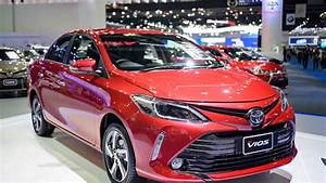 2018 Toyota Vios With Tough Engine  U00a6 2018 Toyota Vios