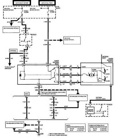 similiar harada antennas keywords harada power antenna wiring diagram harada printable