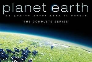 Netflix tekee jatkoa legendaariselle Planet Earth ...