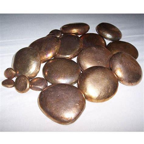 shop copperstone professional massage stones set   overstock