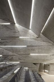 Interior Architecture Light