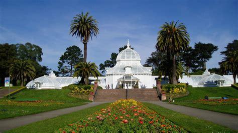 san francisco botanical garden hours san francisco