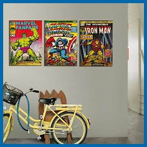 marvel wall art m wall decal With marvel wall art