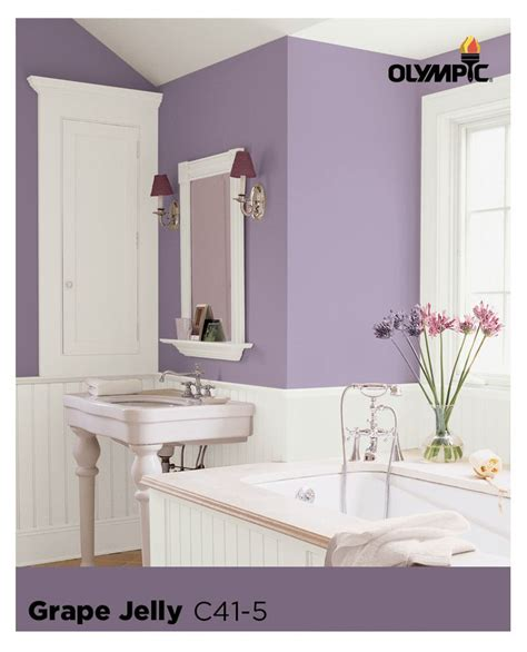 Best 25+ Purple Paint Colors Ideas On Pinterest Which