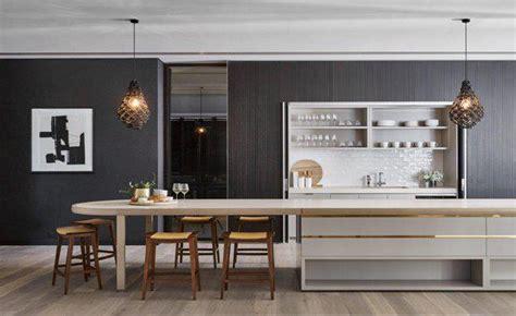 Melbourne Foodies Drive Communal Kitchen Design