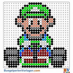 Bügelperlen Super Mario : kostenlose vorlagen ~ Eleganceandgraceweddings.com Haus und Dekorationen