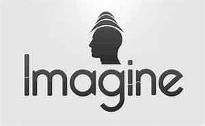 Imagine logo by imaginedeviantart on DeviantArt