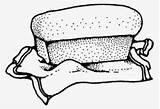 Banana Kawaii Slice Nicepng sketch template