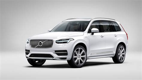 Volvo Xc90 Wallpapers by Volvo Xc90 2015 Wallpaper Hd Car Wallpapers Id 4802