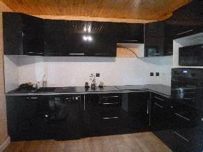 Brico Depot Votre Avis : cuisine city noir brico depot ~ Dailycaller-alerts.com Idées de Décoration