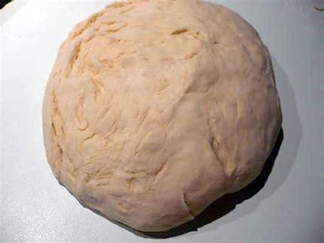 recette de p 226 te 224 pizza croustillante et moelleuse par stepharcane