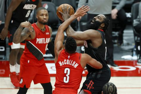 Raptors Could Win James Harden Sweepstakes If Pascal ...