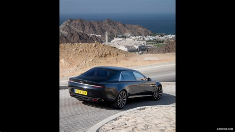 Aston Martin Lagonda Picture 130395 Aston Martin Photo