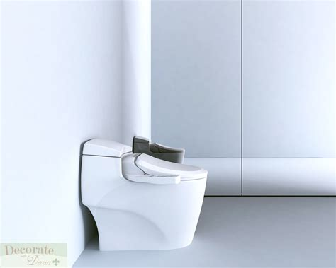 bio bidet bb 600 electronic toilet seat heated water jet wash hygiene new decorate with