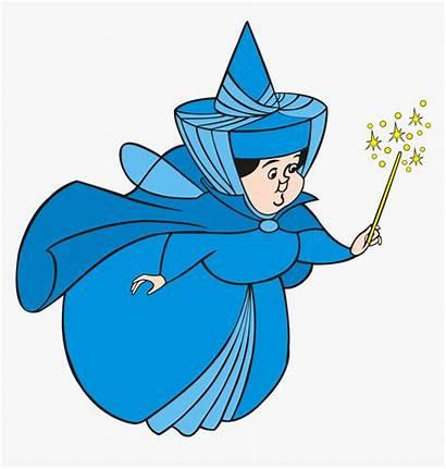 Sleeping Fairy Aurora Flora Princess Fauna Merryweather