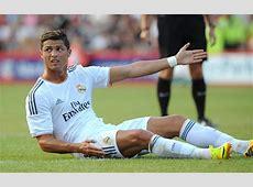 Cristiano Ronaldo Net Worth Real Madrid star's Salary