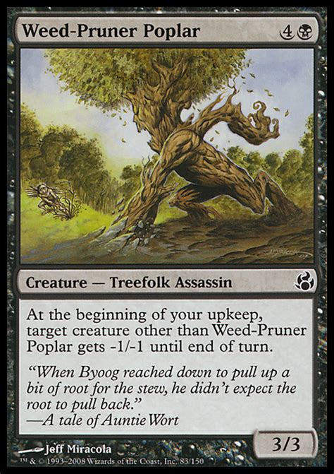 Mtg Treefolk Deck 2015 by Proxies For Deck Quot Golgari Treefolk Tribal Pauper
