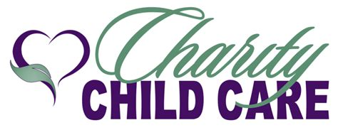 charity child care 728 | charity logo new long