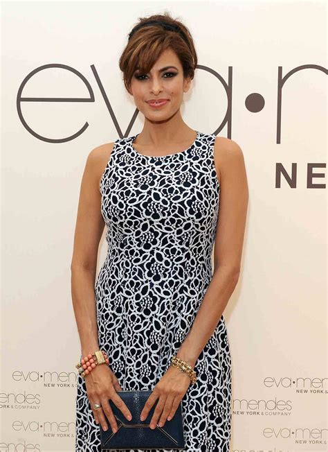 Eva Mendes People