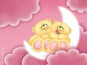 Lilli est friand de: a blog of cute: Forever Friends wallpaper