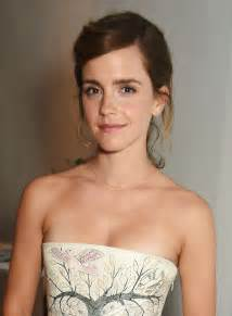 Emma Watson – 2017 Elle Style Awards in London | Celebs by ...