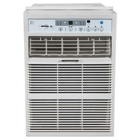 btu casement slider window air conditioner perfect aire