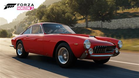 Some of the cars in Forza Horizon 2 are downright drool ...