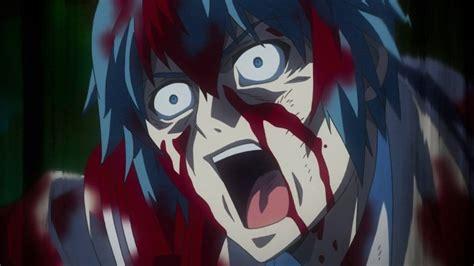 Dies Irae Anime Blog Dies Irae Episode 4 Crazy Escalation Marth S Anime Blog