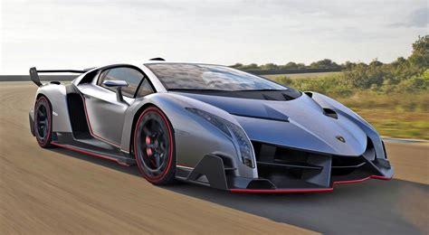 Lamborghini Veneno by Leakage Lamborghini S New And Supercar The
