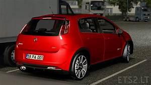 Fiat Grand Punto : fiat grande punto t jet ets 2 mods ~ Medecine-chirurgie-esthetiques.com Avis de Voitures
