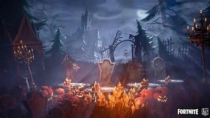 Fortnite Halloween Skin Names Lobby Artstation Fortnitemares