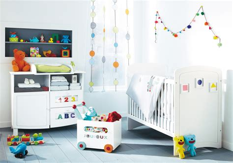 decoration chambre bebe mixte 11 cool baby nursery design ideas from vertbaudet digsdigs
