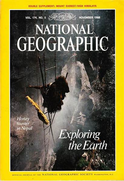 Geographic National Magazine Earth Geo Nat Geography