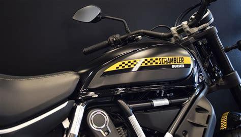 Ducati Scrambler Throttle Image by 2018 Ducati Scrambler Throttle Ducati Redmond