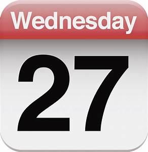 Calendar - iPad Help Site