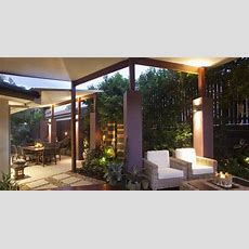 Outdoor Living Inspiration  Room Landscape Design And
