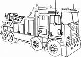 Coloring Truck Fire Kenworth Pages Wrecker Simple Police Printable Lego Getdrawings Engine Sheets Astonishing Getcolorings Chainsaw Extraordinary Monster Colorings sketch template