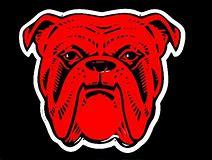 Hd Wallpapers Red Dog Beer Logo Upside Down 1hd56cf